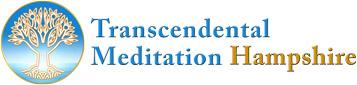 Transcendental Meditation Hampshire Logo